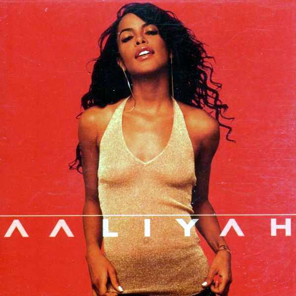 aaliyah albums