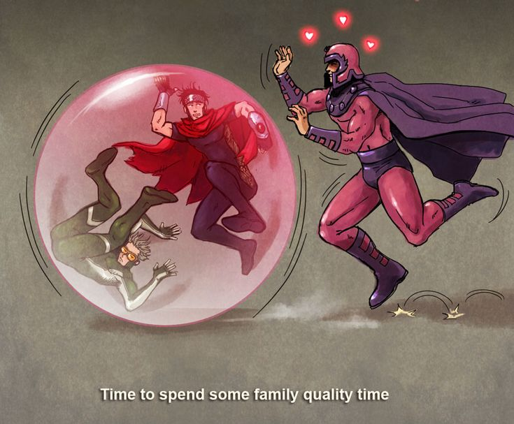 I loved Children's Crusade...Magneto AND the Young Avengers...What's not too love?