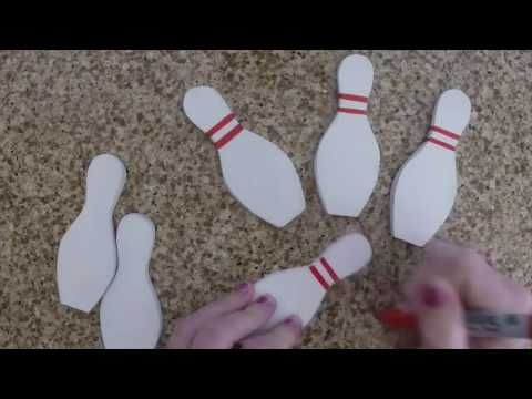 Monopoly Doll Game   DIY American Girl Doll Crafts - YouTube