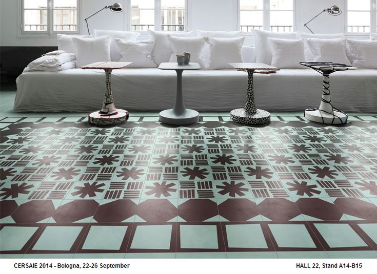 8 best Bisazza Tiles - Wall & Floor images on Pinterest | Floor ...