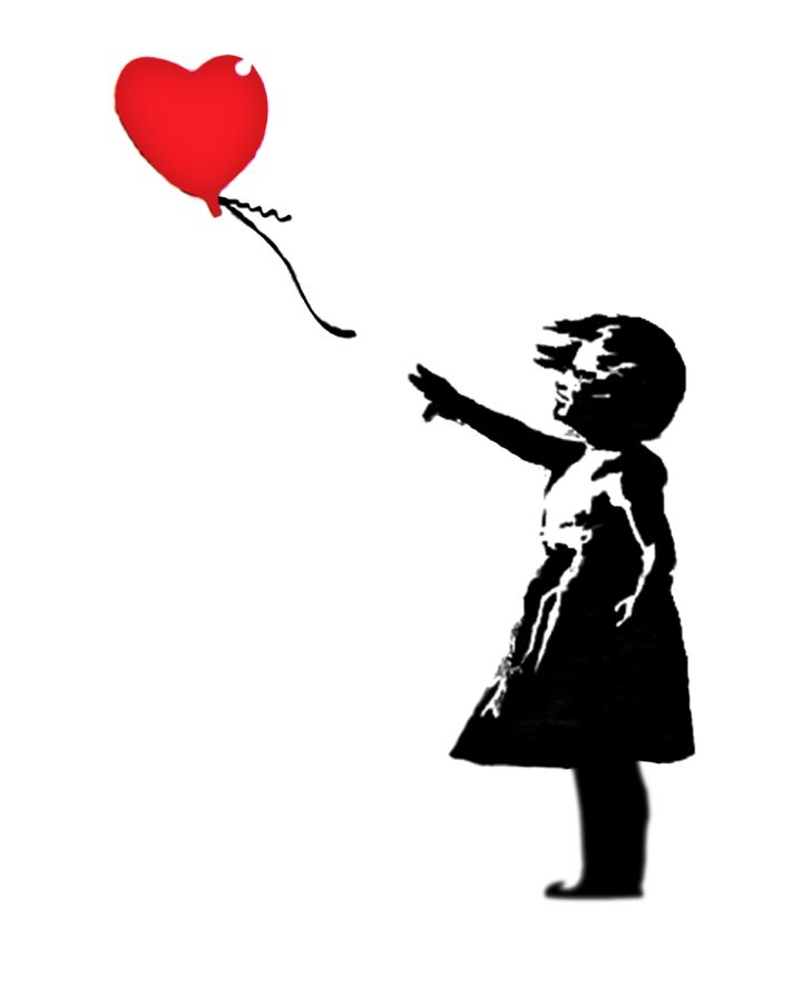 Admission - The Art of Banksy