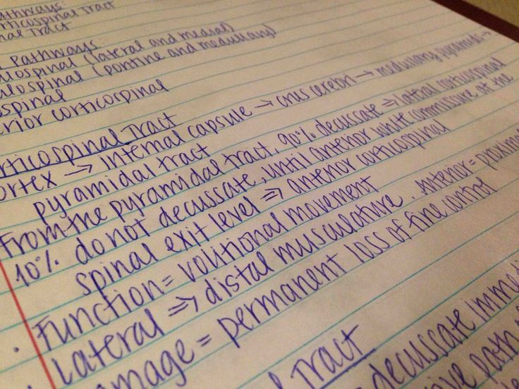 A good handwriting day is about as satisfying as a good hair day