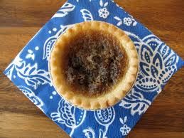 My Butter Tarts. They're Even Famous.