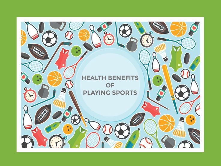 """""""Health Benefits of Playing Sports"""" - At least once in our lives, we would have experienced playing at least one sport. Sports are a series of competitive physical (and mental) activities in which there would be a winner and a loser (in some cases, draws can happen). People who play sports professionally and competitively are known as athletes, and to be one, you must be in peak condition and fitness.... read more at http://blogbucket.in/health-benefits-playing-sports/ #health #benefits…"""