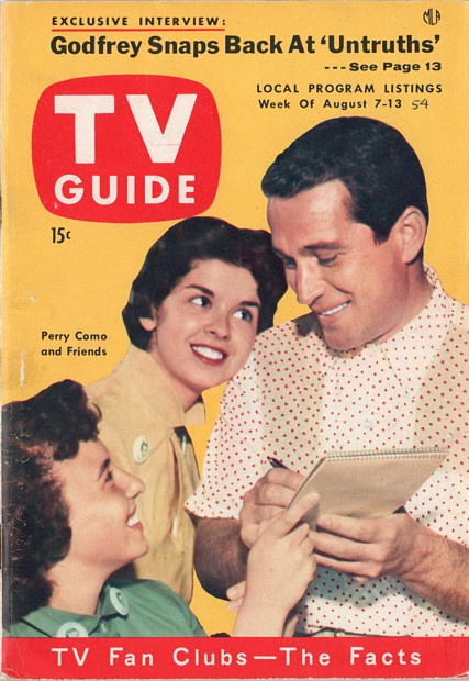 1000 images about perry como on pinterest supper club for Perry cr309 s manuale