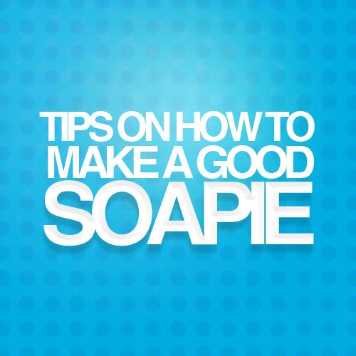 9 Tips on How To Make a Good SOAPIE. soap notes and nursing documentation