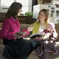 ¿En qué consiste el curso bíblico gratuito que ofrecen?