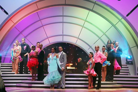 Strictly Come Dancing Kicks off to Scintillating Start - SAPeople - Your Worldwide South African Community