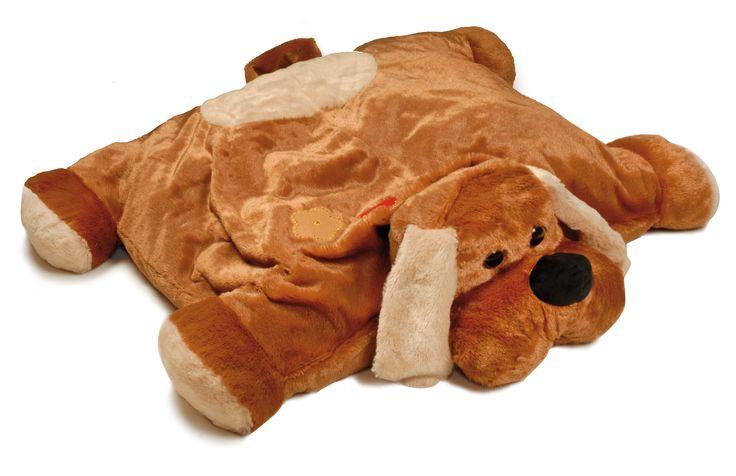 Altra cuccetta dolcissima di peluches per riscaldare il riposo dei nostri piccoli amici. http://www.recordit.com/