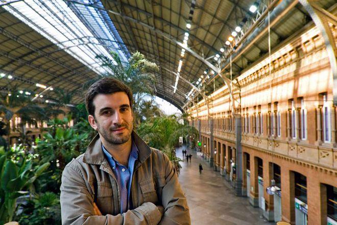 """Tiago Brandão Rodrigues, investigador em Cambridge, apresentou na revista """"Nature Medicine""""  uma técnica de ressonância magnética para detecção precoce da doença"""