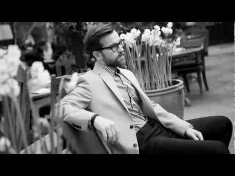 Reiss London Lives : Men's Health Style Director, Dan Rookwood - Interview