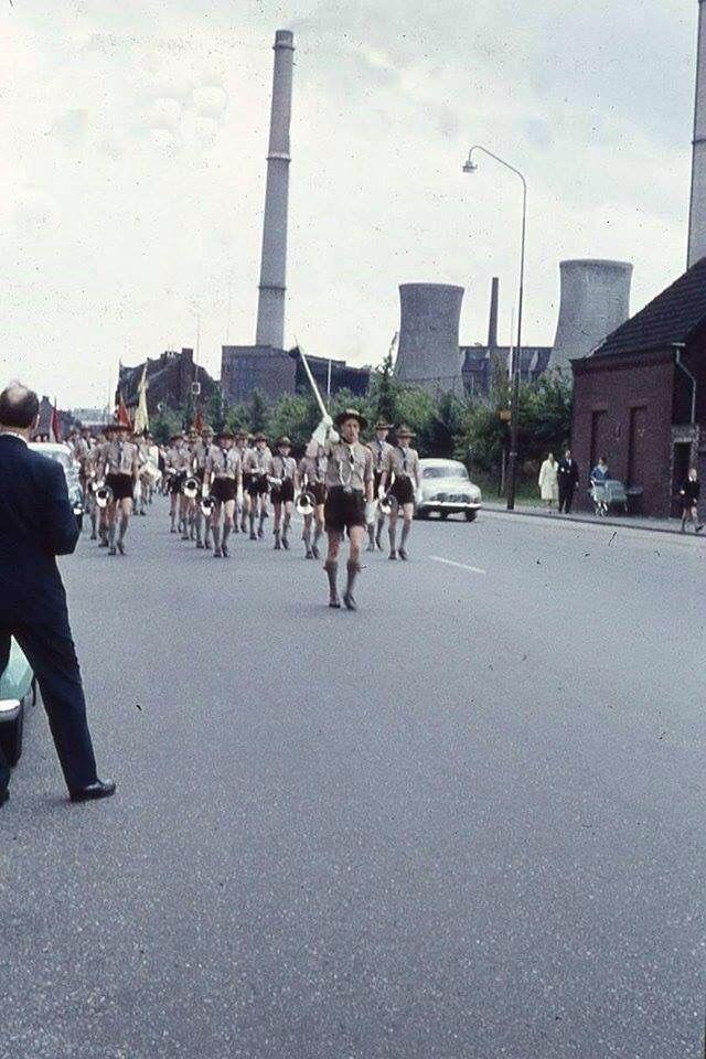Sittarderweg 1963