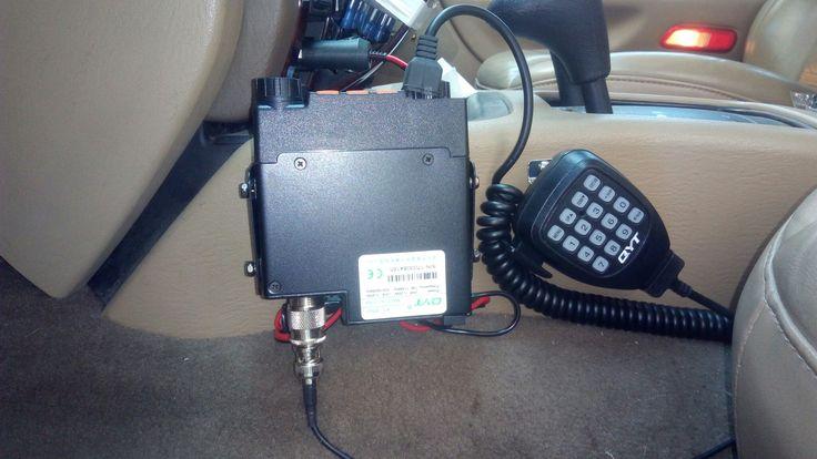 VHF - UHF
