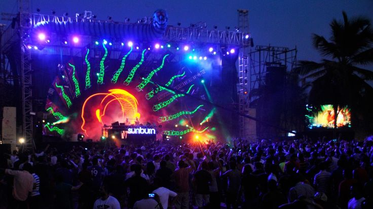 Goa Sunburn is Famous for international Party.Do you plan to visit India ,Don't miss this Function. All Youngsters are enjoying this Sunburn party in Goa.You can also contact us:- +91 11 41575 421, +91 11 41575 422, +91 11 41575 414 or visit at our website for Advance Booking.