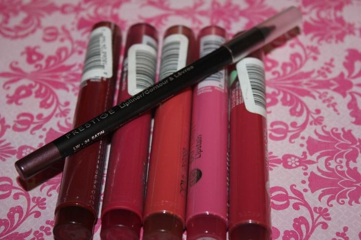 LOT OF 5 CoverGirl Outlast Lipstain #400,425,435,440,450 SEALED/ NEW + GIFT  #CoverGirl