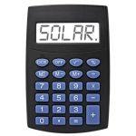 Solar Panel Installation Cost Calculator