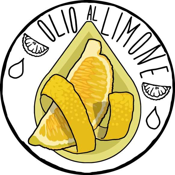 Extravergine al limone, ottimo nell'insalata