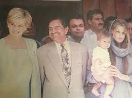 Image result for princess diana and hasnat khan relationship