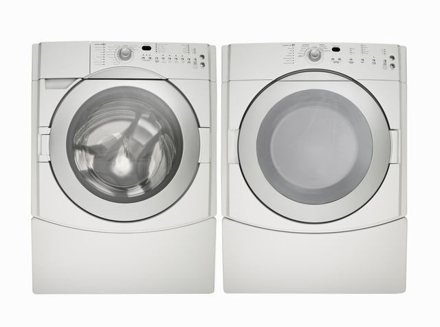 how to get rid of odor in clothes dryer