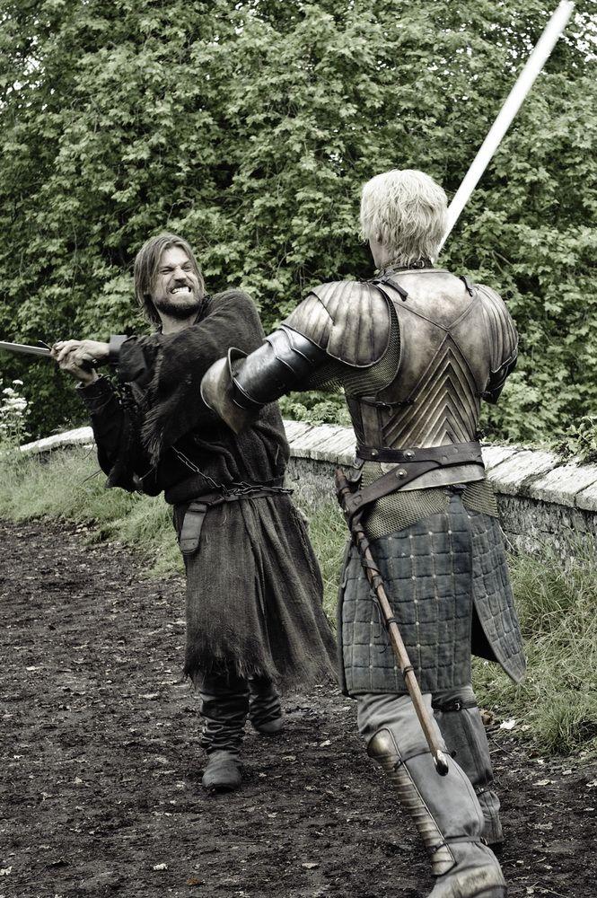 PHOTOS. Game of Thrones: à quoi ressemblent les acteurs dans la vraie vie