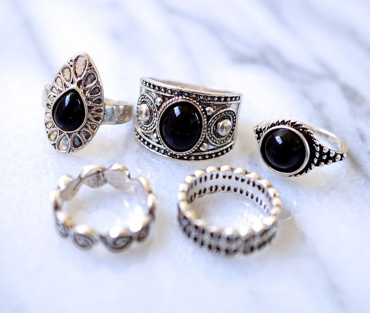 17 Best ideas about Black yx Ring on Pinterest