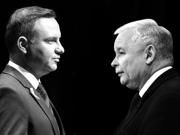 Będzie spotkanie Duda-Kaczyński ws. nowego rządu