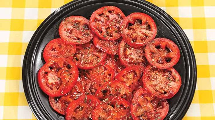 A favorite in the Penzey home to make the most of an abundance of fresh garden tomatoes. Now even better with the new Penzeys Pepper.