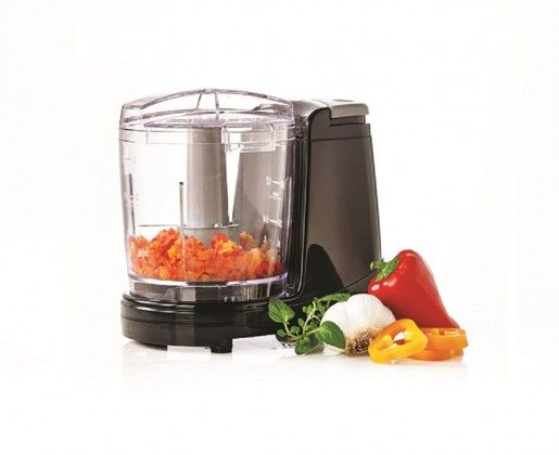 Food processors are a great way to get the consistency for every recipe just right.