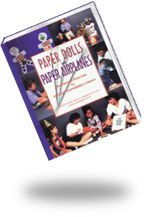 PAPER DOLLS AND PAPER AIRPLANES; THERAPEUTIC EXERCISES FOR SEXUALLY TRAUMATIZED CHILDREN:  Specifically geared for counseling sexually abused children, this practical handbook will help therapists address issues such as feelings, disclosure, self-blame, offenders, triggers, sexuality, safety, and self-esteem.  Geared to clients aged 4-16. GET 20% DISCOUNT WITH CODE PC14 at www.lianalowenstein.com  #sexual abuse, #therapy, #counseling, #play therapy, #family therapy, #group therapy