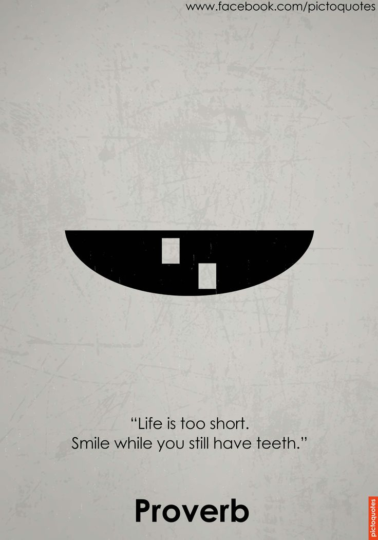 A smile can save a life essay