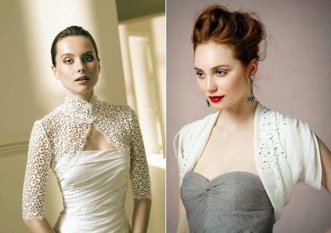 53 Fall Bridal Cover Ups, Capes And Shawls   HappyWedd.com