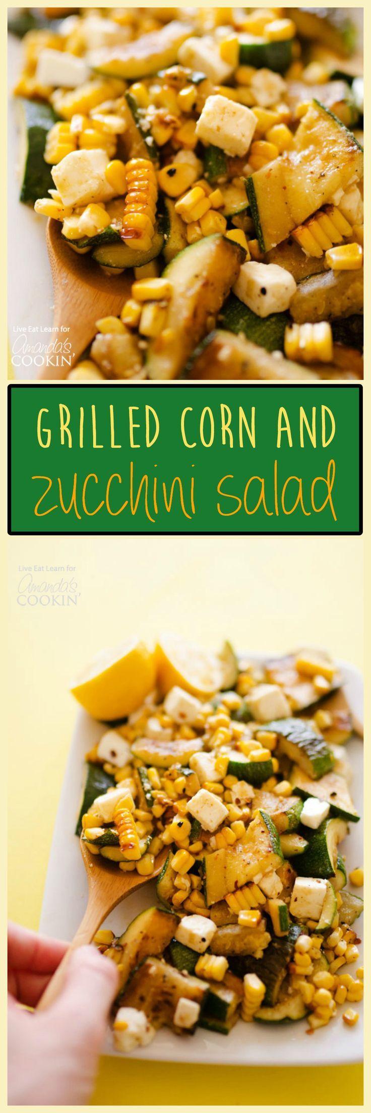 25+ best ideas about Zucchini Salad on Pinterest ...