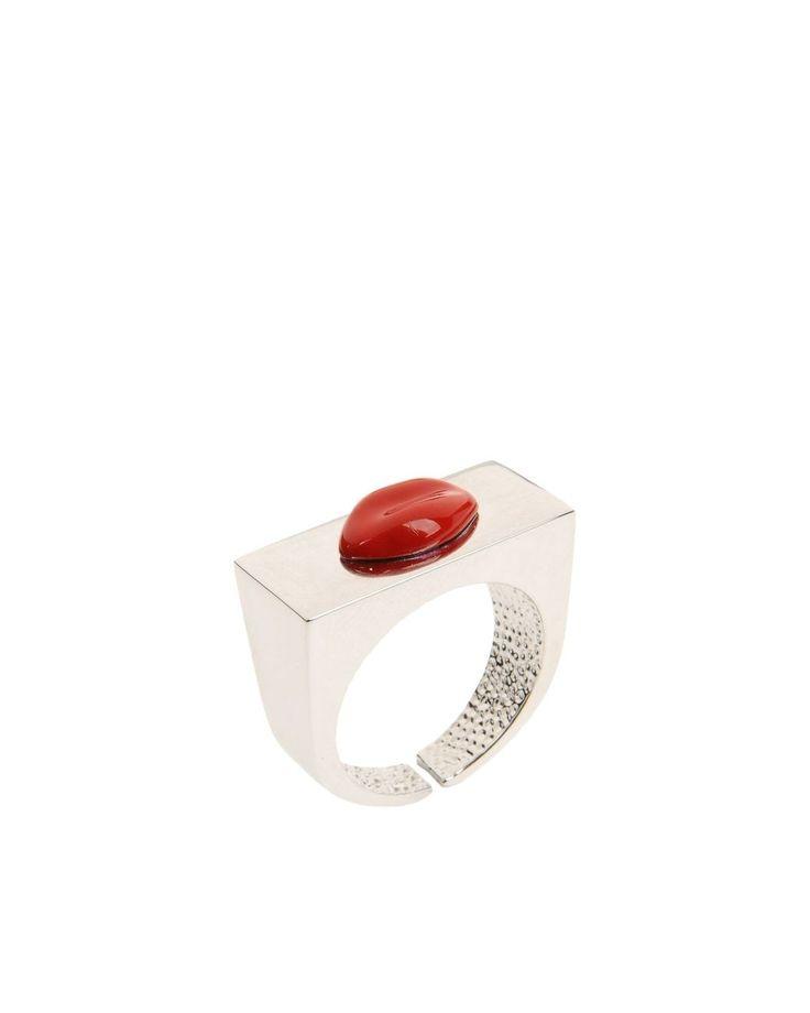 View Fullscreen Nadine S Women's Red Ring $109