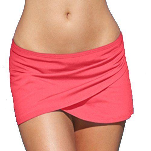 Anne Cole Swimwear Tulip Swim Skirt Coral Xl - http://todays-shopping.xyz/2016/07/22/anne-cole-swimwear-tulip-swim-skirt-coral-xl/