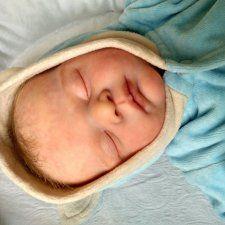 Продам жемчужину моей коллекции малыша Линуса от скульптора Гудрун Леглер в исполнении Елены Андреевой. Кукла в состоянии новой, переодевала только / 35 000р