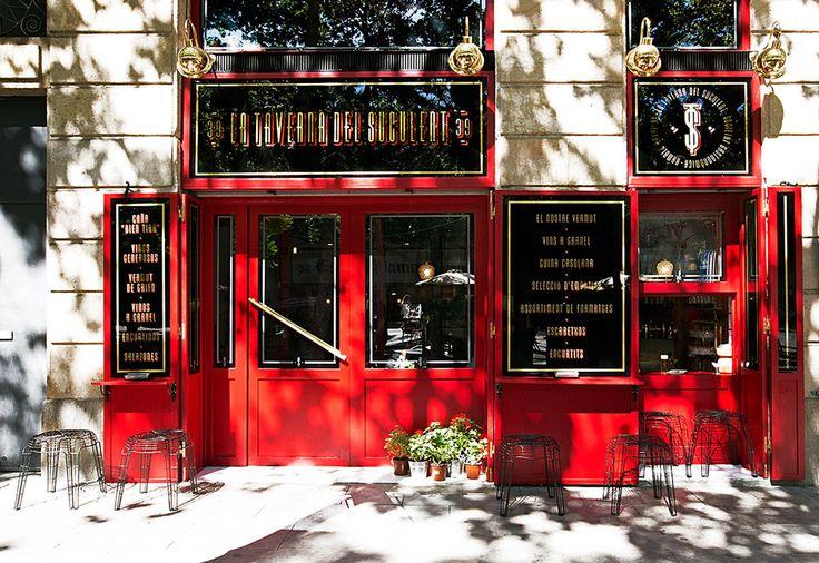 La Taverna del Sucuelent