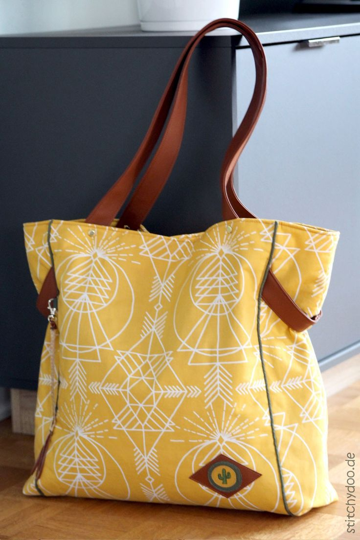 Carry Bag Tasche farbenmix