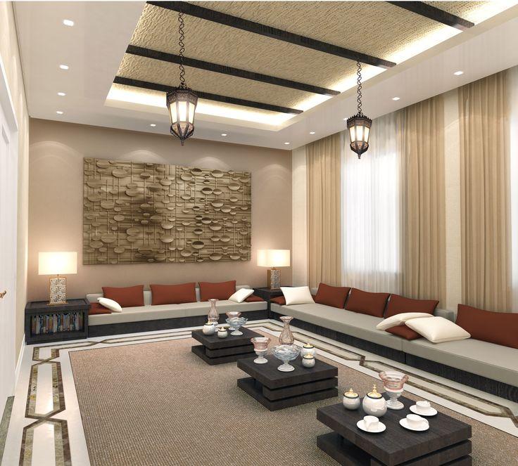 Arabic Majlis Interior Design Gorgeous Inspiration Design