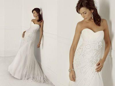 Drop Waist Wedding Dresses In Orange County Ocweddingorg