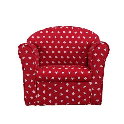 Found it at Wayfair.co.uk - Children's Armchair