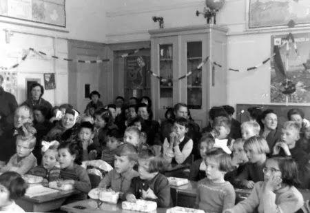 klas in 1957.