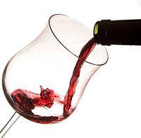 AQUELARRE DE BRUJAS BUENAS: Quien bebe vino, VIVE  MENOS ...