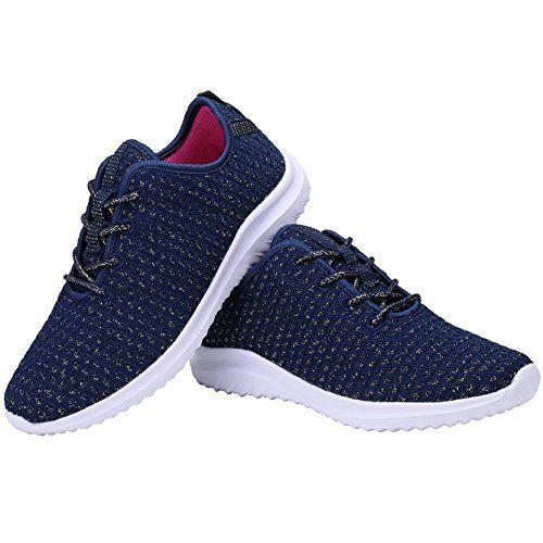 a0cdd7f733f81 Amazon.com | YILAN Geers YL802 Lightweight Women's Fashion Sneakers ...