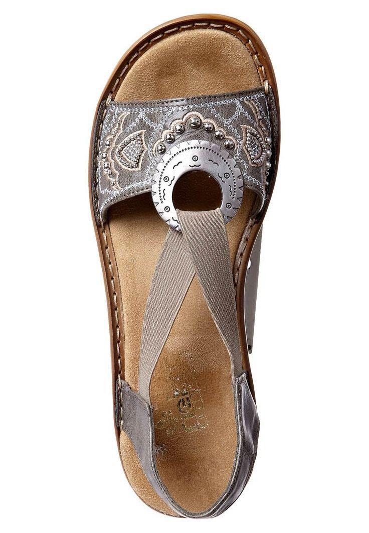 Rieker Shoes   -- NOTE: Check-out Pinterest Pg - https://www.pinterest.com/pin/231653974560689719/ = Includes Dozens of SUPER Cute Shoes!!~