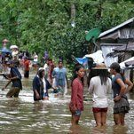 Tropical Storm Kills 30, and Over 80,000 Flee to Shelters in Philippines  -----------------------------   #news #buzzvero #events #lastminute #reuters #cnn #abcnews #bbc #foxnews #localnews #nationalnews #worldnews #новости #newspaper #noticias