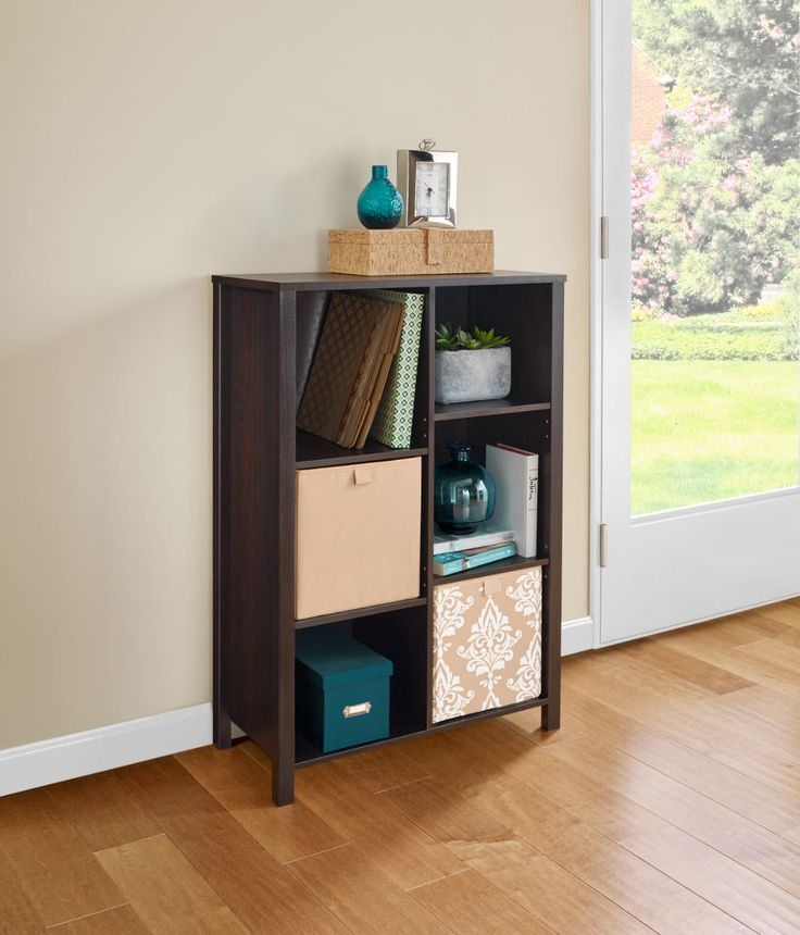 ClosetMaidu0027s Adjustable Organizer Lets You Add Function And Colorful  Versatility To Any Room In Your Home