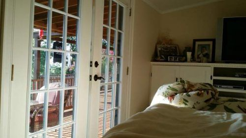 1000 ideas about double wide remodel on pinterest for Double wide french doors