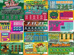 "For the stag and doe!!!!!!  Scratch ticket collage    Buy scratch tickets, display the attractively.   Have guests buy tickets ($5-$10) to put your name (address & phone #) in the draw for them. The draw is done in front of everyone... if person is not there, they will get contacted.      This is an ""at the door"" game usually run but the mother of the groom or bride {:o)"