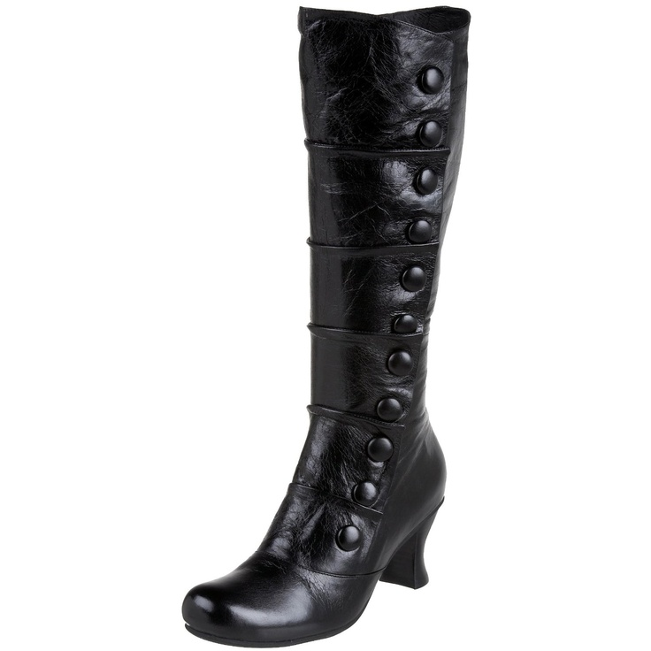 I love these boots