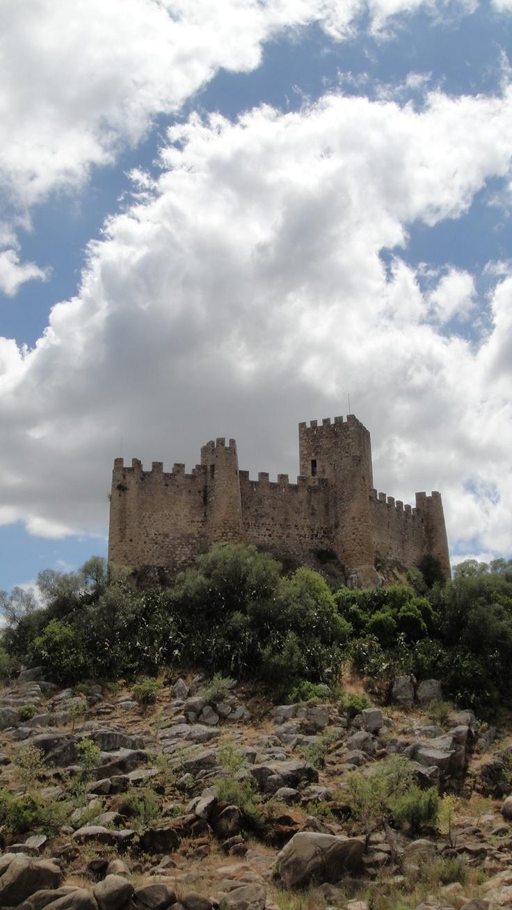 Castelo de Almourol  #Portugal